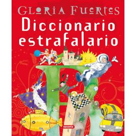 DICCIONARIO ESTRAFALARIO GLORIA FUERTES